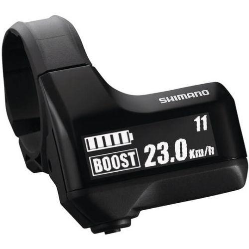 Shimano fietscomputer Steps E-MTB SC-E7000