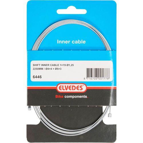 BB0705A Derailleur Kabel Huret/Simpl.2m