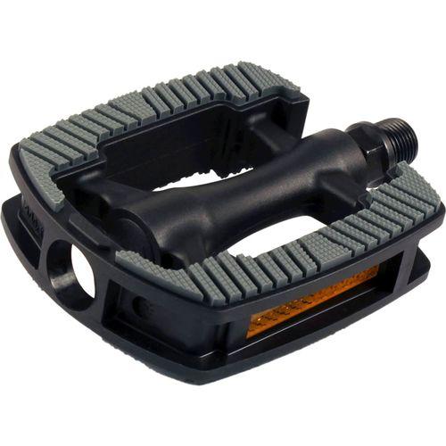 Union pedalen 820 zwart op krt