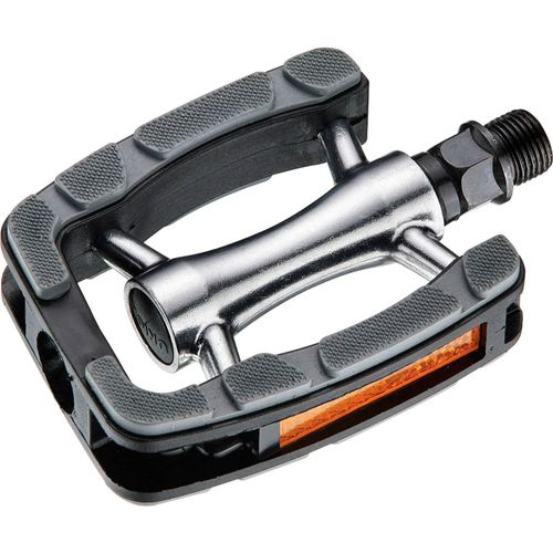 Union pedalen 823 aluminium