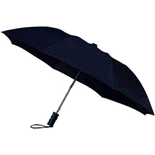 Mirage paraplu opvouwbaar zwart