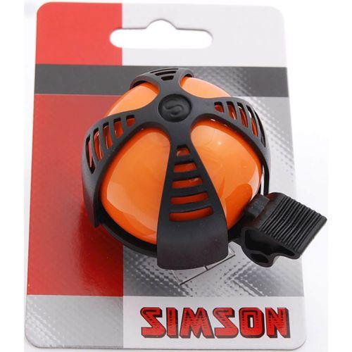DB1102A Simson Bel JOY oranje-zwart