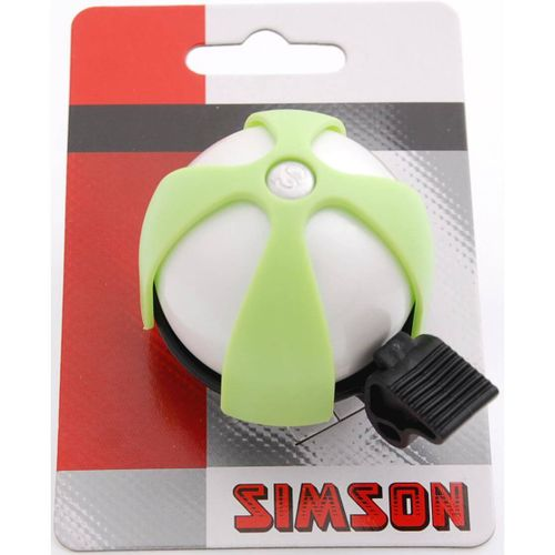 DB0604A Simson Bel SPORT wit-lime