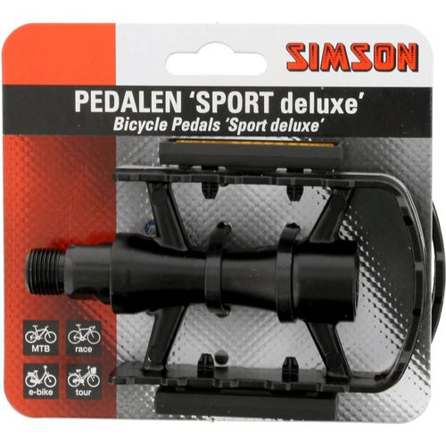 Simson pedaalset sport deluxe reflectoren (2)