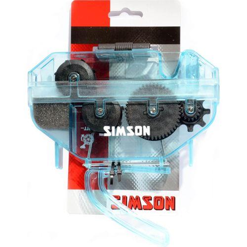 Simson kettingreinigersapparaat easy clean