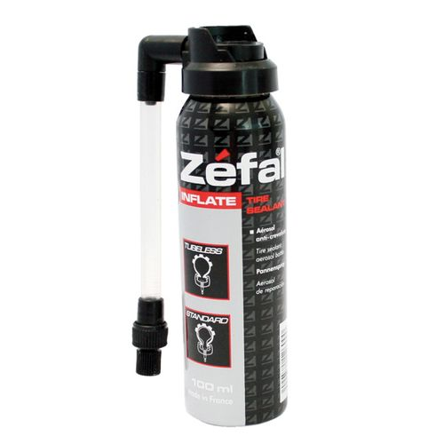 Zefal 'Repair Spray'  Bandreparatieschuim 100ml
