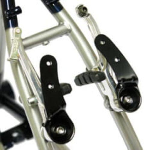 Abus adapter slot 4800 sh48/49 cantilever/v-brake