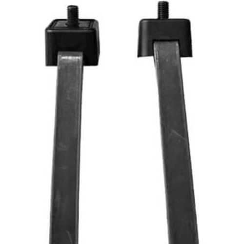 Tightening straps LH adaptor for framelocks