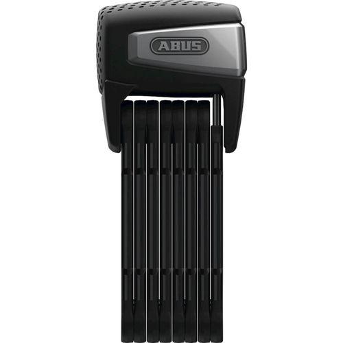 Abus vouwslot Bordo Smart X 6500A/110 remote control black