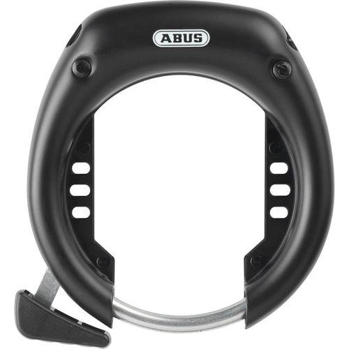 Abus ringslot shield 5650 lh-3 lh-3 art2 zwart