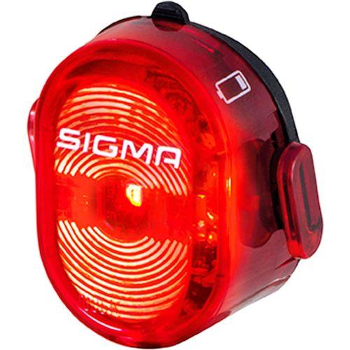 Sigma nugget ii flash usb achterlicht oplaadbaar