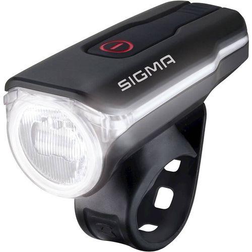 Sigma koplamp aura 60 koplamp usb led 60 lux