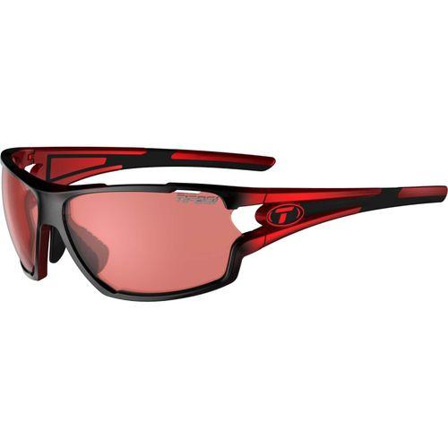 Tifosi bril Amok race rood fototec rood