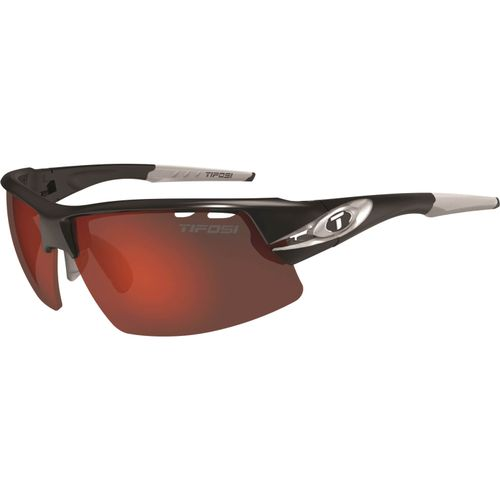 Tifosi bril Crit race zilver clarion rood