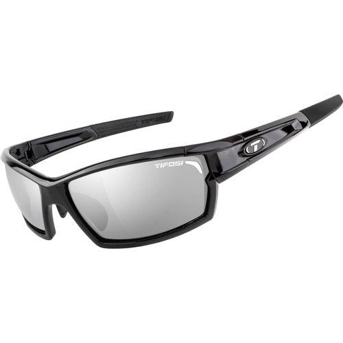 Tifosi bril PRO Escalate FH gloss zwart