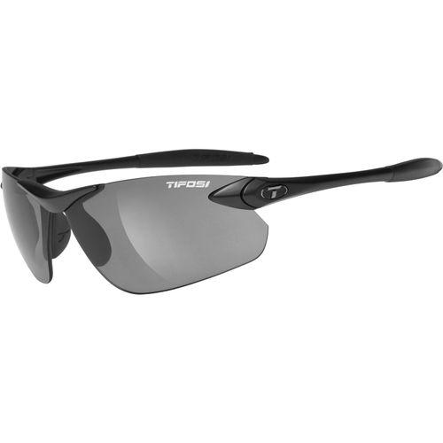 Tifosi bril Seek FC mat zwart smoke
