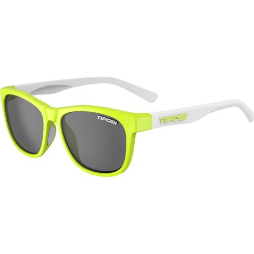 Tifosi bril Swank wit-groen