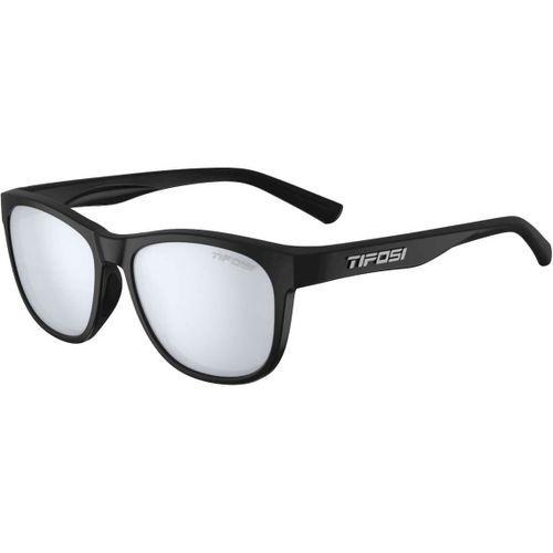 Tifosi bril Swank satijn zwart