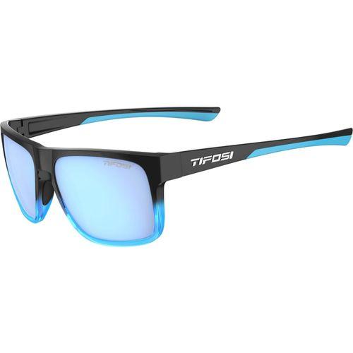 Tifosi bril Swick gloss zwart-blauw