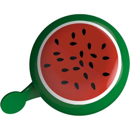 Urban Proof Dingdong bel 80mm Watermeloen groot