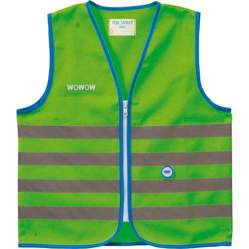 Wowow hesje Fun Jacket M green