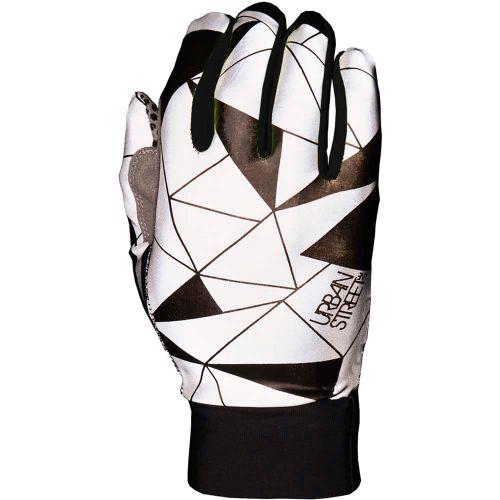 Wowow Dark Gloves Urban S zwart