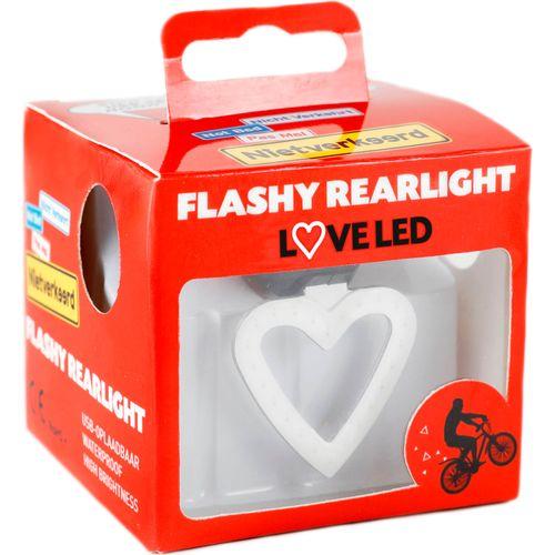 NV a licht flashy love led