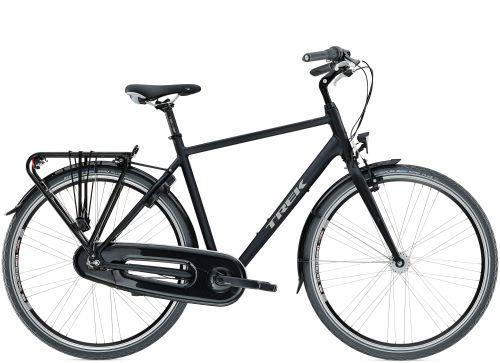 Daytona 7 Speed Men 55 Matte Trek Black