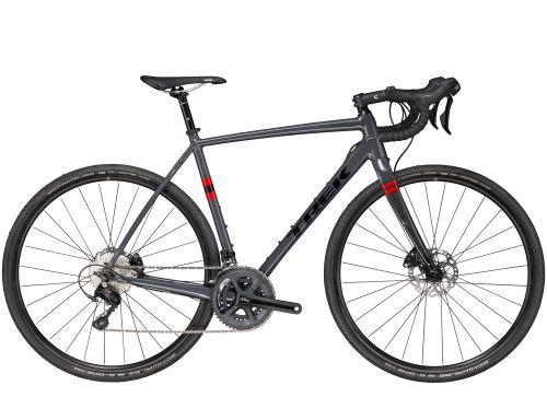 Trek Checkpoint ALR 5 56 Solid Charcoal NA