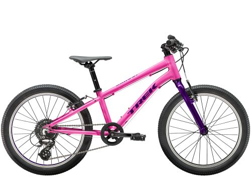 Trek Wahoo 20 20 Flamingo Pink/Purple Lotus NA