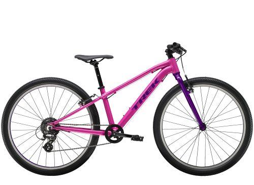 Trek Wahoo 26 14 Flamingo Pink/Purple Lotus NA