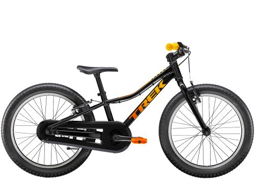 Precaliber 20 FW Boys 20 Trek Black NA