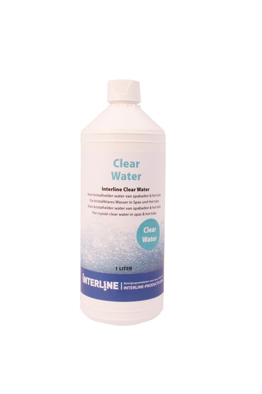 Interline Clear Water