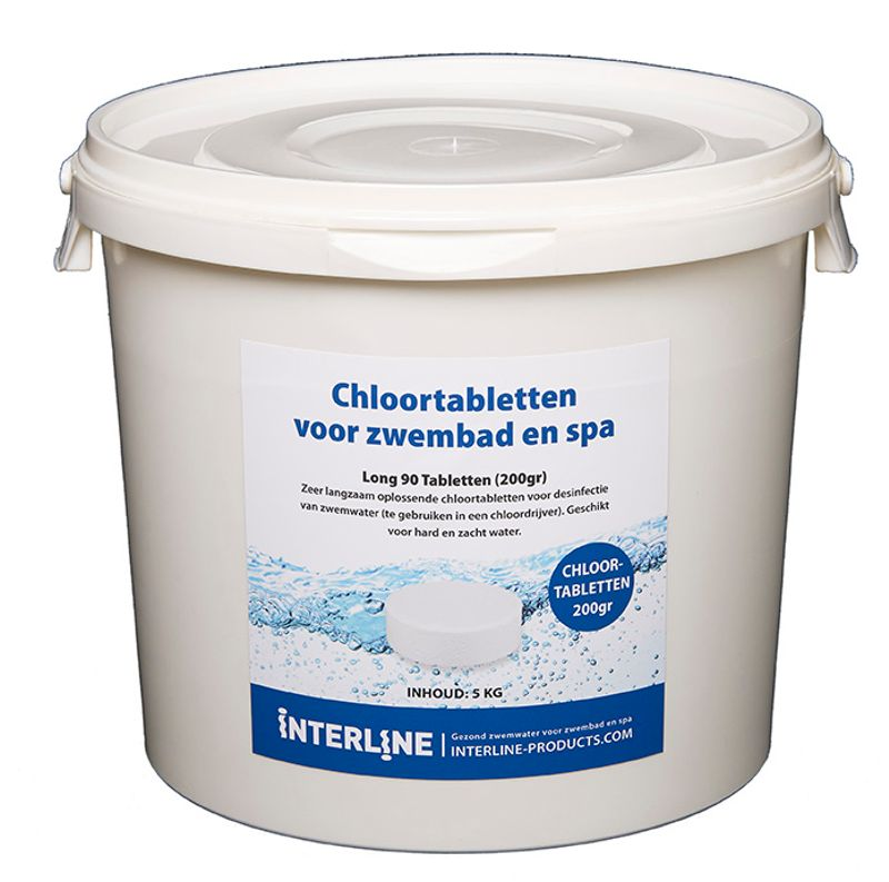 Interline 52781213 water treatment chemical