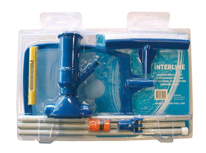 Interline accessories package (small)