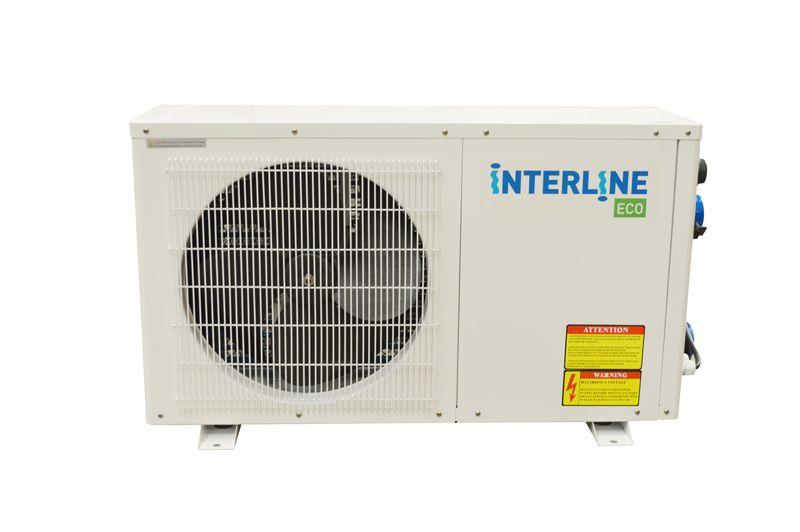 Interline Eco Wärmepumpe 3 kW