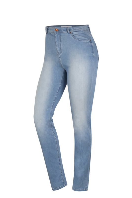 Blue Frog Jeans Coco regular light blue