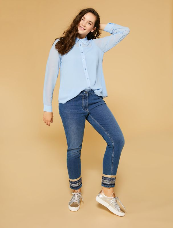 Persona Jeans blue denim ICARO