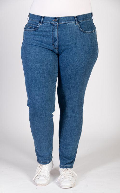 LauRie Jeans licht blauw CHRISTIE
