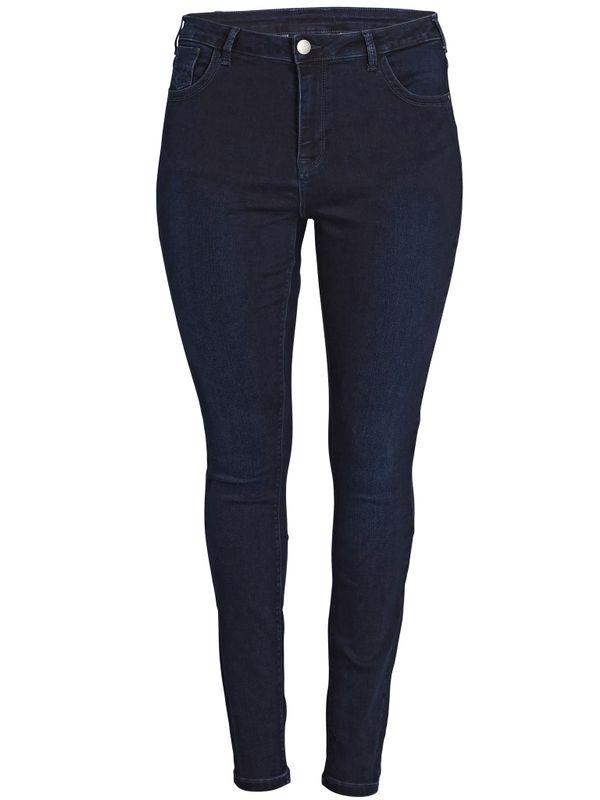 Zoey Jeans dark denim CAMILLA