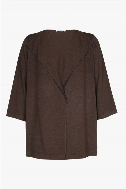 Xandres Gold Vest bruin X-ALING